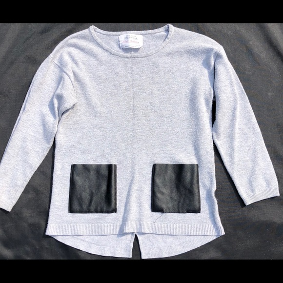 Zara Other - Zara Girls Sweatshirt Size 6 years